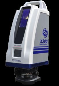 X300 - stonex